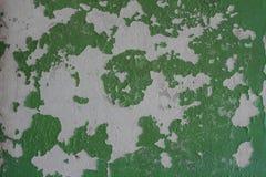 A textura velha da pintura está lascando-se imagem de stock royalty free