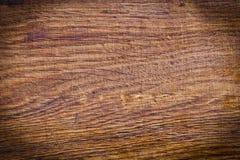 Textura velha de de madeira Imagens de Stock Royalty Free