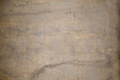 Textura velha de serapilheira da tela Foto de Stock Royalty Free