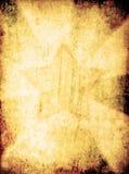 Textura velha do grunge ilustração royalty free