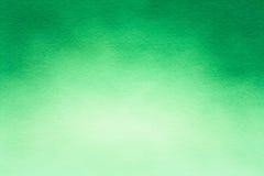 Textura velha do papel verde Imagens de Stock Royalty Free