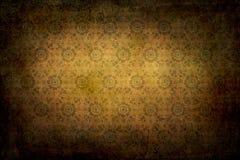 Textura velha do renascimento Fotografia de Stock Royalty Free