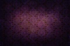 Textura velha do renascimento Fotografia de Stock