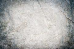 Textura velha do teste padrão da parede do cimento de Grunge Fotos de Stock