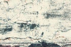 Textura velha oxidada do metal do Grunge, imagem do vintage, fundo abstrato fotos de stock