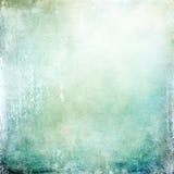 Textura verde abstracta del fondo Imagen de archivo