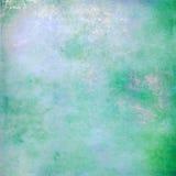 Textura verde abstracta del fondo Fotografía de archivo