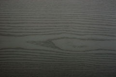 Textura verde da grão da madeira de carvalho Imagem de Stock