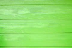 Textura verde da parede Fotografia de Stock Royalty Free