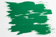 Textura verde da tração Foto de Stock