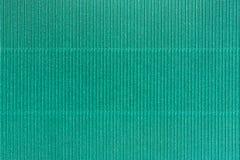 Textura verde de la caja Imagen de archivo