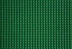 Textura verde de la pirámide de una estera del viaje en la visión vertical foto de archivo