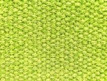 Textura verde del fondo para el área de texto y la forma de vida Fotografía de archivo libre de regalías