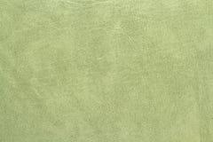 Textura verde del fondo para el área de texto y la forma de vida Fotografía de archivo