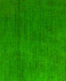 Textura verde del paño de la tela Foto de archivo