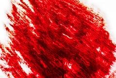 Textura vermelha #208 Foto de Stock Royalty Free