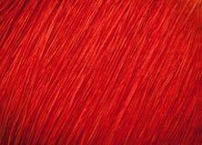 Textura vermelha Foto de Stock