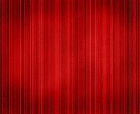 Textura vermelha Imagens de Stock Royalty Free