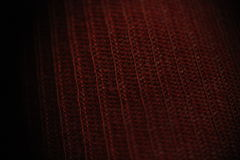 Textura vermelha Foto de Stock Royalty Free