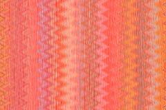 Textura vermelha abstrata criativa Imagens de Stock Royalty Free