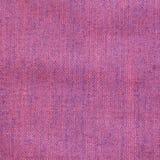 Textura vermelha da tela de seda Foto de Stock Royalty Free