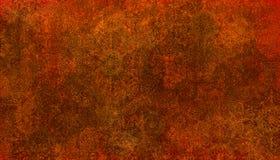 Textura vermelha do fundo Imagens de Stock Royalty Free
