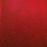 Textura vermelha do Glitter Imagem de Stock Royalty Free
