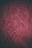 Textura vermelha do grunge Textura e fundo abstratos para desenhistas Fundo de papel do vintage Textura vermelha áspera do papel  Foto de Stock
