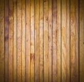 Textura vertical de madera del fondo de la tarjeta Fotos de archivo libres de regalías