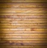 Textura vertical de madera del fondo de la tarjeta Imagen de archivo libre de regalías