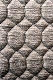Textura vertical do colchão Fotos de Stock Royalty Free