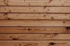 Textura - viejas tarjetas de madera Imagen de archivo libre de regalías