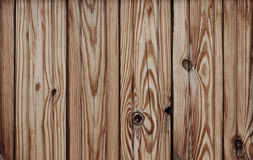 Textura - viejas tarjetas de madera Imagenes de archivo