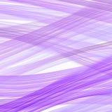 Textura violeta em um branco imagem de stock