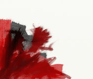 Textura XXXl de la pintura de petróleo imagen de archivo libre de regalías
