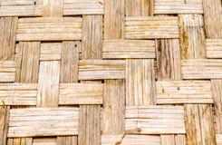 Textura y fondo de bambú para el webdesign Fotografía de archivo libre de regalías