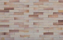 Textura y fondo de la pared de piedra de la arena Imagenes de archivo