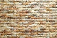 Textura y fondo de la pared de ladrillo fotografía de archivo