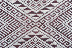 Textura y fondo de seda del paño Foto de archivo libre de regalías