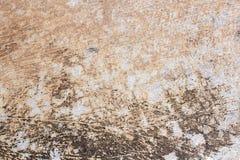 Textura y fondo del muro de cemento para cualquier diseño Foto de archivo libre de regalías