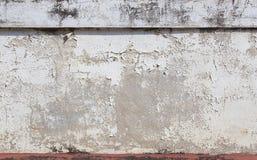 Textura y fondo del muro de cemento para cualquier diseño Fotos de archivo libres de regalías
