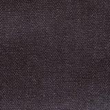 Textura y fondo negros de la mezclilla del dril de algodón Fotos de archivo