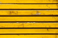 Textural background of blanks formwork at a construction site. royalty free stock photography
