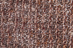 Textural background of melange bouclé fabric with lurex thread. Texture background of melange boucle fabric with lurex thread Royalty Free Stock Photos
