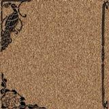 textural bakgrund Royaltyfri Fotografi