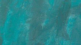 Textural bakgrund för turkosmetall royaltyfria bilder