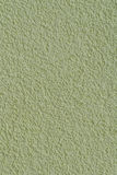Textural finish on the building wall Royalty Free Stock Photography