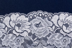Textural lace Royalty Free Stock Photos