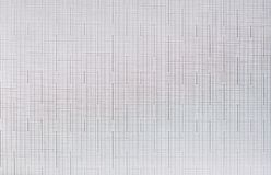 Textural monophonic background of woven linen threads of gray color stock images