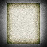 Textural old paper Royalty Free Stock Photography
